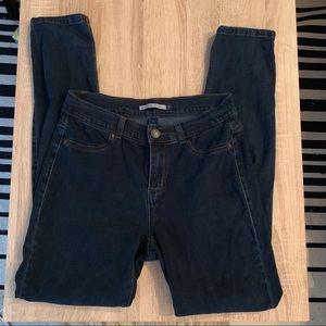 BandolinoBlu Dark Straight-Leg Jeans